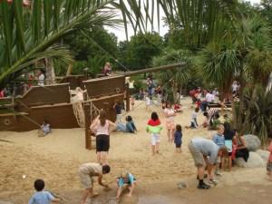 >Diana Memorial Playground