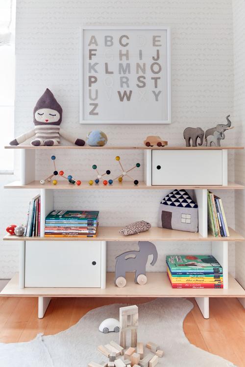 Oeuf Nursery Furniture