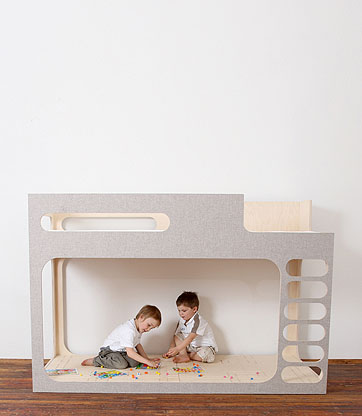we love bunk beds | monsters and munchkins blog