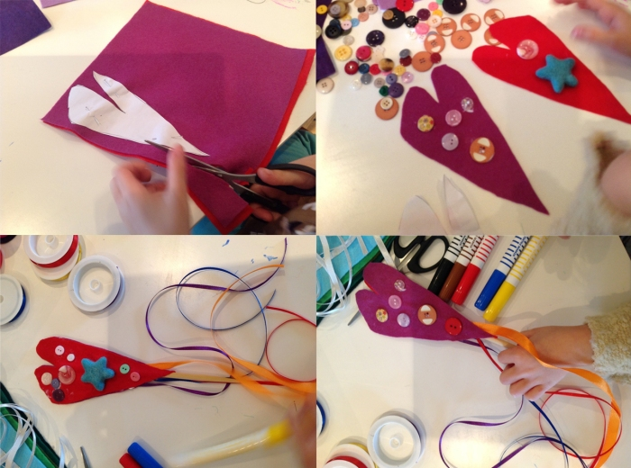Making a Magic Wand
